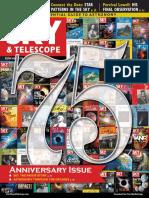 Revista Sky&Telescope Noviembre 2016