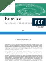 Compilación Bioética 1