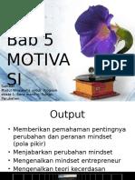 5-Motivasi