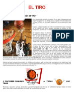 EL Tiro Baloncesto
