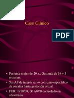 C Clinic Gripe A