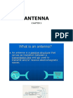 Chapter 5 Antenna
