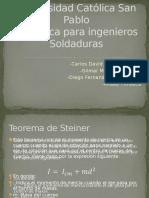 Diapositivas de Soldadura Mecanica