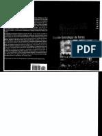 Gosrostegui de Torres - La Organización Nacional
