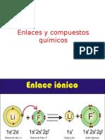 Enlaces y compuestos químicos.pptx