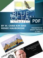 Blueocean Strategies