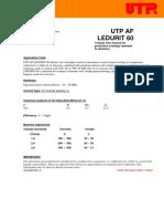 UTP AF LEDURIT 60 (1)