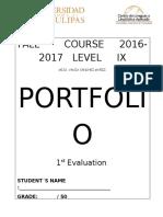 Porfolio 1st Evaluation (5)