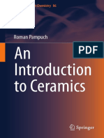 An Introduction to Ceramics-Springer International Publishing (2014)