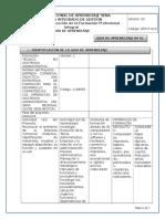 Gfpi-f-019 Guia de Aprendizaje I-2016