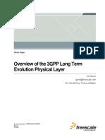 3 Gpp Evolution Wp