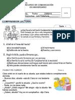 CONCURSOS DE COMUNICACIÓN