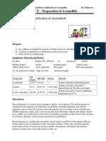 Preparation of acetaline notes.pdf