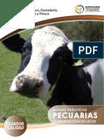 Guía de Buenas Prácticas Para La Producción de Leche (1)