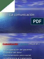 La Comunicación N'1
