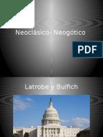 Neoclásico- Neogótico