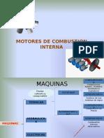 Clasificacion Basicos de Motor