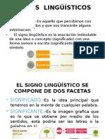 Sign Os Linguistic Os