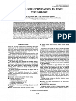 Overall site optimisation by Pinch Technology.pdf
