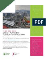 SIP Foundation Flyer 0709 v1