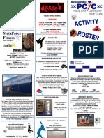 Activity Roster DVPCYC