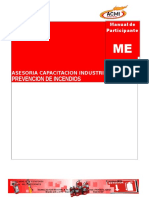 Incendios Manual Del Participante Mar 2015