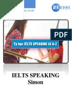 Speaking Simon Full