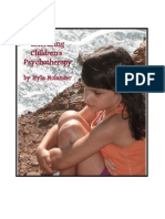 Embracing Children's Psychotherapy