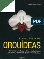Martija Ochoa Magali - El Gran Libro de Las Orquideas