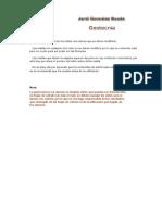 Clasificar Suelos de Acuerdo Al SUCS Y AASHTO