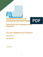 Introduccion a La Administracion Financiera 11