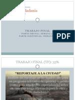 Trabajo Final 2016-1