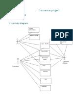 Insurance project Task.docx