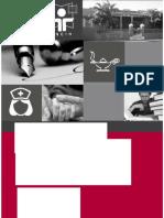 Guía Para La Elaboración de Informe Final de Servicio Social