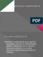 Grupa5 Statistic A Mate I