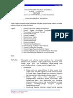 Instruksi Presiden Tahun 2005-05-05