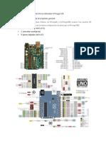 Conocimientos Básicos del Microcontrolador ATmega 328mientos Básicos Del Microcontrolador ATmega 328