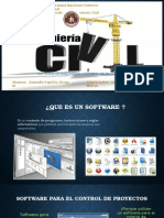 SOFTWARE DE CONTROL DE PROYECTOS.pptx