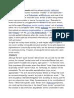 public domian.docx