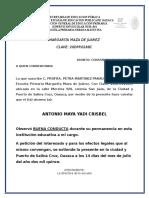 carta de conducta margarita maza de juarez.docx