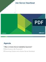 Vmware Vcenter Server Heartbeat Overview En