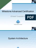Milestone XPCO 4.0 (ENG) 6.7.11
