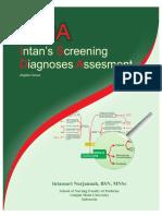 Screening Diagnosa Keperawatan Dan Diagnosa Potensial Komplikasi (ISDA)