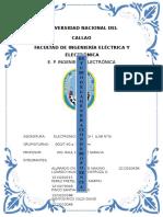 Informe Final Medica