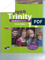 New Pass Trinity 1 2 Students Book