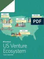 PitchBook 2016 US Venture Ecosystem FactBook