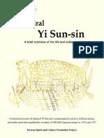 Admiral Yi Sun-sin - English