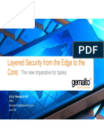 Securing FSI From the Edge to the Core-V2(FinTech)