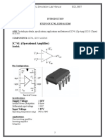 IC Applications Lab Manual