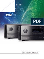 Avm Mrx English Manual 113015 Online